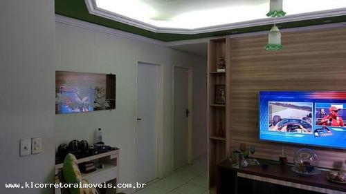 Imagem 1 de 13 de Casa Para Venda Em Natal, Pitimbu, 3 Dormitórios, 1 Banheiro, 4 Vagas - Kc 0358_2-1167693