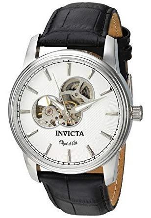 Relógio Invicta Object D