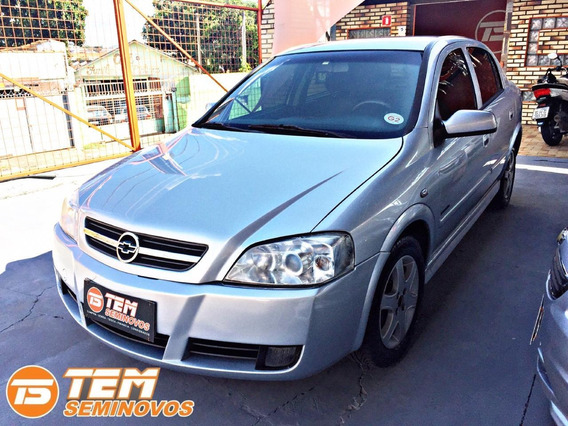 Chevrolet Astra 2007 2.0 Advantage Flex Power 5p