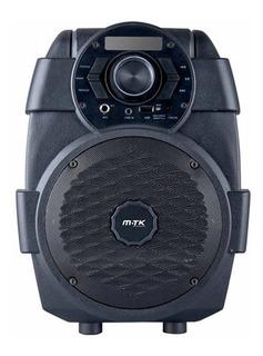 Parlante Bluetooth Mtk 20w Pantalla Led Celular Portatil Usb