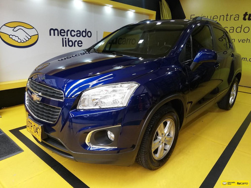 Chevrolet Tracker Ls Full Equipo