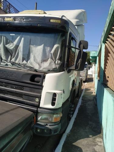 Imagem 1 de 4 de Scania  P310 Truck