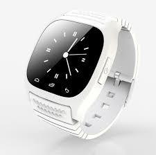Reloj Inteligente Smartwatch M26 Android Camara Podometro
