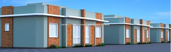 Casa De Condominio - Niteroi - Ref: 50385 - V-50385