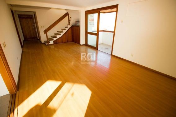 Cobertura Em Bela Vista Com 4 Dormitórios - Ko13182