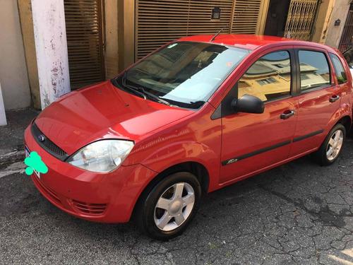 Ford Fiesta 2007 1.0  5p