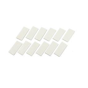 Kit Com 12 Pastilhas Anti Embaçantes Anti-fog Gopro 5 Black