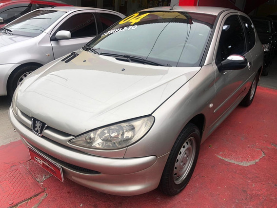 Peugeot 206 Hatch. Presence 1.4 8v 2p Gasolina Manual