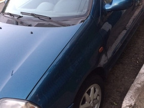 Renault Clio Rt 1.6 8v 2000