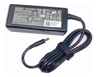 Cargador Notebook Original Dell 19.5v 45w 2.31a Ultrabook