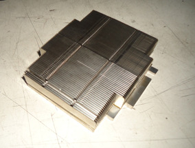 Dissipador Servidor Dell R610 C0tr995