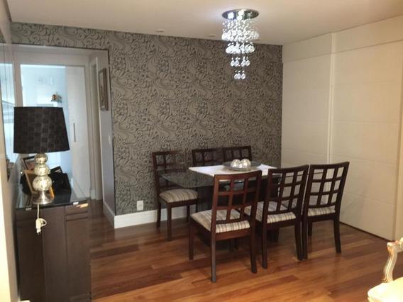 Apartamento Com 4 Dormitórios À Venda, 134 M² Ap4251 - Ap4251