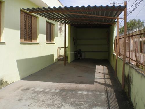 Casa Térrea Para Venda Na Vila Progresso - Ca00149 - 34665643