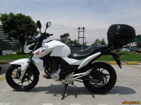 Honda Twister 250 Twister 250