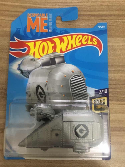 Grumobile Hot Wheels