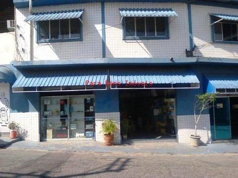 Imagem 1 de 12 de Salão - Sl00640 - 2191421