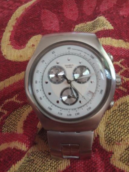 Relógio Swatch Irony Ano 2005