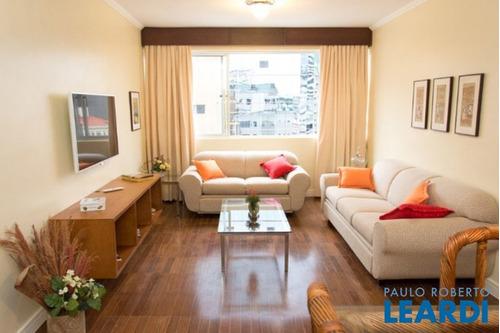 Imagem 1 de 15 de Apartamento - Paraíso  - Sp - 618675
