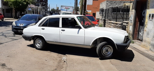 Peugeot  504 Sld Año 1998