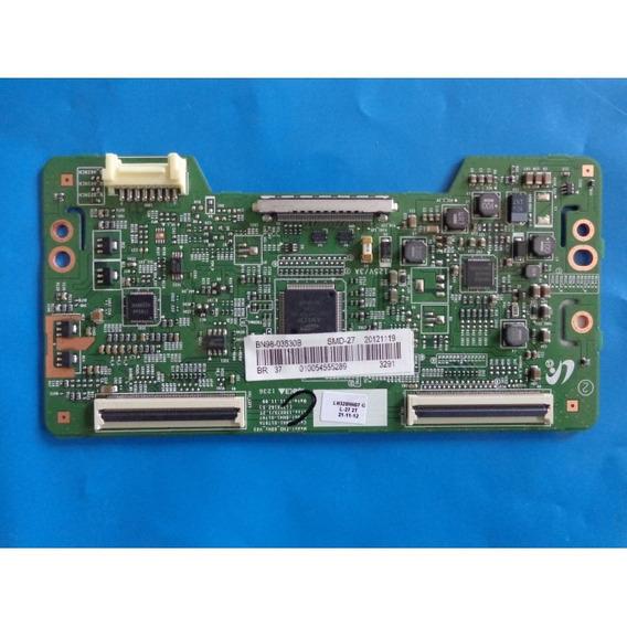 T-con Samsung Mod Un32eh5300 / Un32eh5000 Cod Bn98-03830b