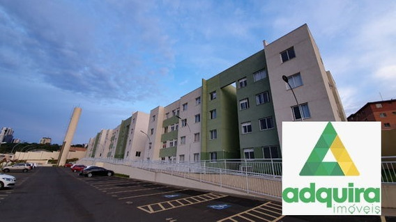 Apartamento Padrão Com 2 Quartos No Residencial Vila Estrela - 260090-v