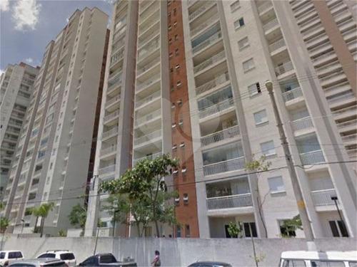 Apartamento -03 Dormitórios - 01 Suíte - Condomínio Residencial Em Localização Privilegiada - 373-im425414