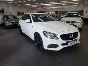 Mercedes Benz C 180 # Financiación Tasa 0% Hilton Motors Co
