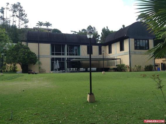 Casas En Venta Country Club - 18-14272///