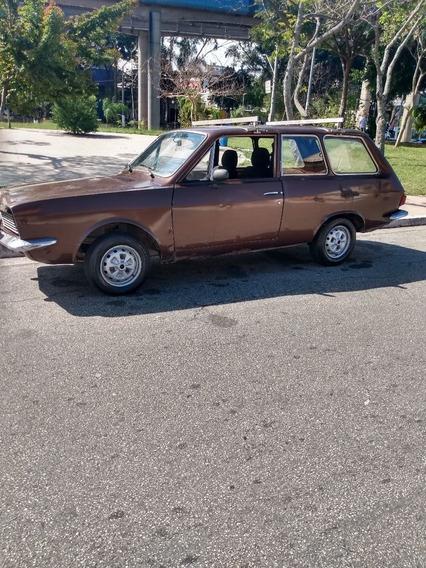 Ford Belina 1.6 Ano 76