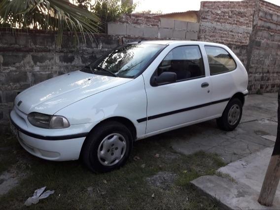 Fiat Palio 1.3 Edx Mpfi Impecable!!!!