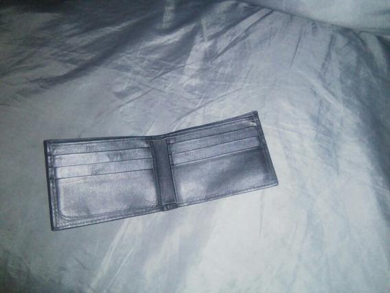 Billeteras De Cuero Caballero#5