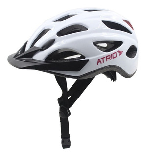 Capacete Para Bike Feminino Tamanho M Atrio Mtb Bi124