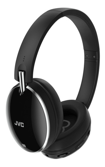Fone Ouvido Wireless Jvc Ha-s90bn Active Noise Cancelling