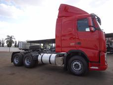 Caminhão Volvo Fh 12 440 6x4 Bug Leve I-shift Ano 2011/11