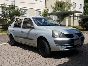 Renault Clio Expression 1.0 2005 Completo
