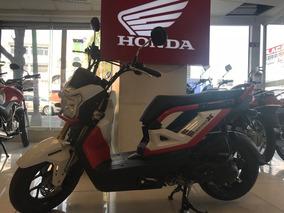 Honda Iztapalapa Zoomer X Motoneta 2018