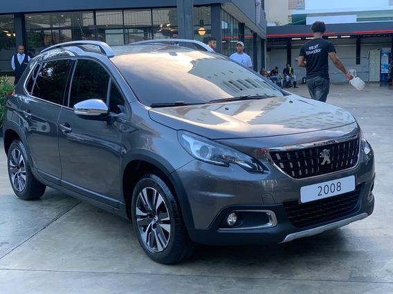 Peugeot 2008 Europea