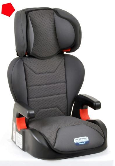 Assento Infantil Encosto Cadeira Burigotto Protege 15 36kg