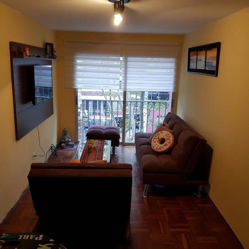 Ov131 - Venta Apartamento 2 Dormitorios - Buceo