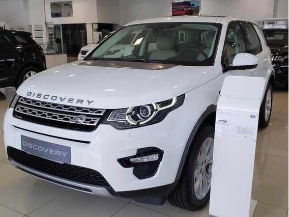 Land Rover Discovery 2.0 16v Td4 Hse 2019