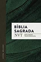 Biblia Sagrada Nvt - Nova Versao Transfo Não Informado