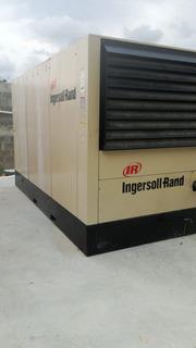 Compresor Ingersoll Rand 300 Hp Como Nuevo