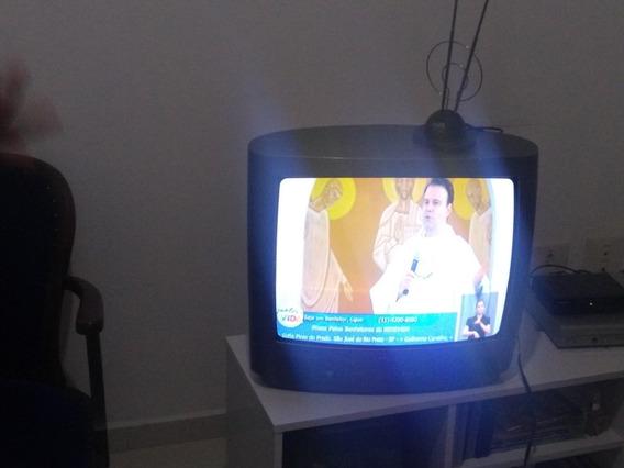 Tv Smart Philips 21 Polegadas De Tubo