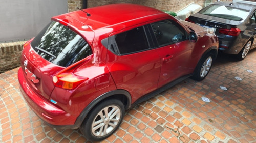 Nissan Juke 1.6 Sl Awd 2012