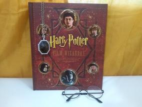 Harry Potter: Film Wizardry (a Magia Do Cinema) + Brindes