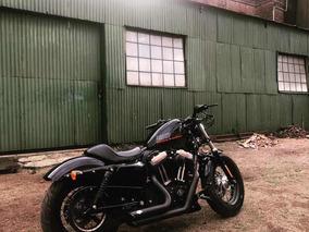 Harley Davidson Forty - Eight