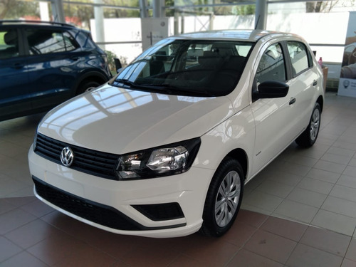 Volkswagen Gol Trend 0km Retira Desde $44.800 Y Cuotas M-