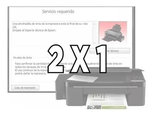 Imagen 1 de 1 de Reset Nx230 Nx330 Nx430 Xp203 Xp211 Xp214 Xp411 Xp600