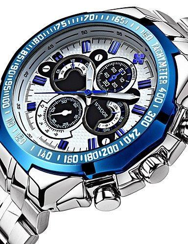 Relógio Esportivo Elegante Da Moda