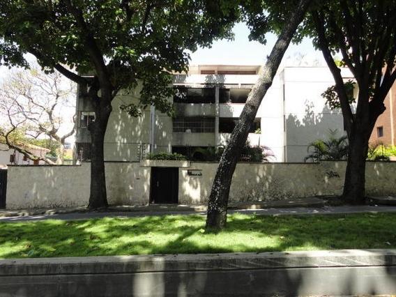 Apartamento En Alquiler, La Castellana, Caracas,mls #19-3912